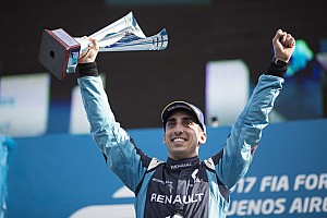Formula E Breaking news Renault: Buemi won't be affected by Monza-to-Mexico dash