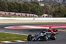 Formule 1 Barcelone, J3 - Mercedes et Ferrari font tomber les chronos