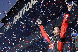 NASCAR Cup Interview A family affair: Kurt Busch's mom reflects on his Daytona 500 win