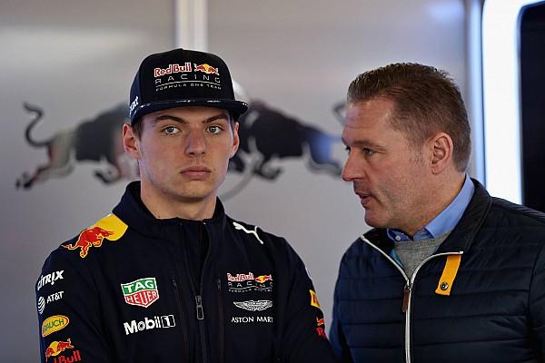 Formule 1 Nieuws Jos Verstappen over Monaco: