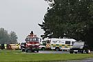 BTCC BTCC boss says safety advances saved driver in Croft pile-up
