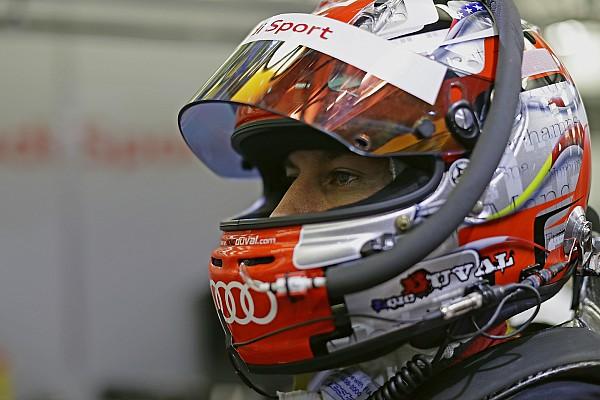 DTM De Vries, Duval named in Audi DTM test line-up
