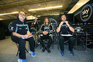 Moto3 Noticias de última hora El VR46 Racing Team, de luto: falleció el jefe técnico de Bulega