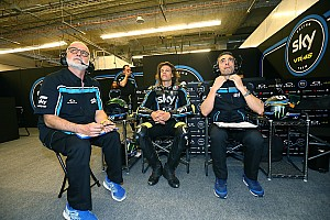 Moto3 Noticias El VR46 Racing Team, de luto: falleció el jefe técnico de Bulega