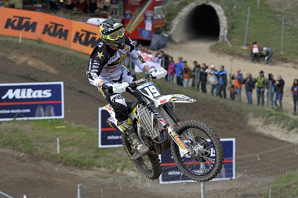 Thomas Kjer Olsen vince la sua prima qualifica in Trentino
