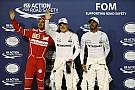 巴林大奖赛排位赛:博塔斯击败汉密尔顿,F1生涯首夺杆位