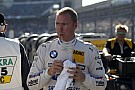 DTM Martin: WEC switch motivated by unclear DTM future