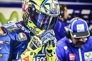 MotoGP Noticias Rossi reconoció que se equivocó con su apuesta