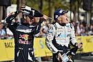 WRC Ott Tänak: