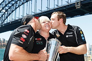 Supercars Breaking news Supercars team owner joins Dare to be Different