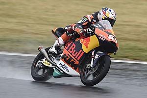 Moto3 Nieuws Bendsneyder tevreden met kwalificatie na lastige vrije trainingen