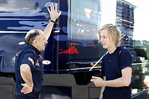 F1 Noticias de última hora Hartley llamó a Helmut Marko cuando Porsche anunció su salida del WEC