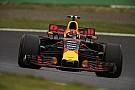 Formel 1 Max Verstappen verlängert Formel-1-Vertrag mit Red Bull