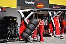 USA GP: A topcsapatok gumifronton kéz a kézben