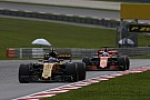 Fórmula 1 Renault não teme ser superada pela McLaren em 2018