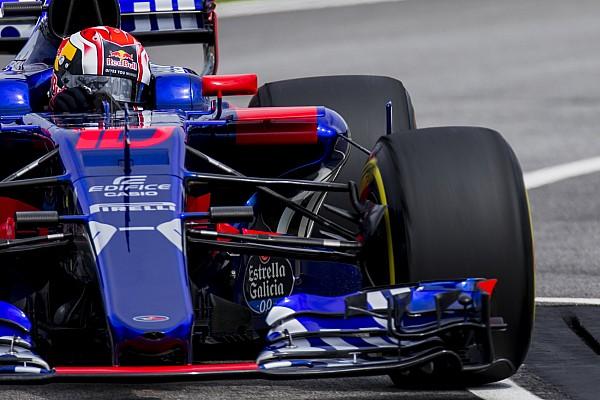 Формула 1 Новость Гасли выразил готовность пожертвовать титулом в Суперформуле ради Ф1