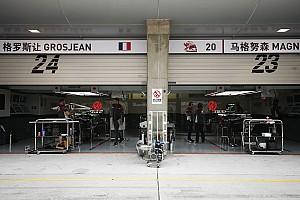 Fórmula 1 Noticias Vandoorne y Grosjean cambian turbo y MGU-H de sus motores