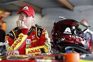NASCAR Cup Новость Эрнхардт объявил о завершении карьеры