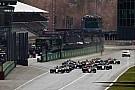 ロス・ブラウン、グリッド降格ペナルティについて「FIAと話し合う」