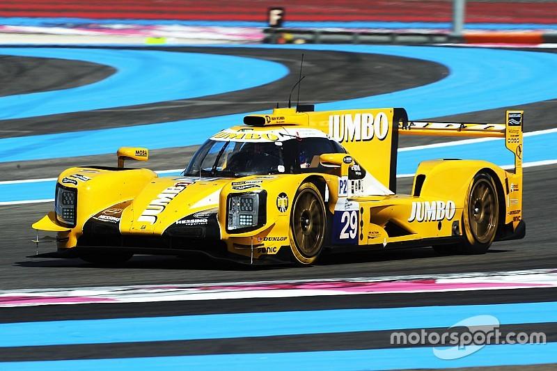 Racing Team Nederland will in die WEC einsteigen