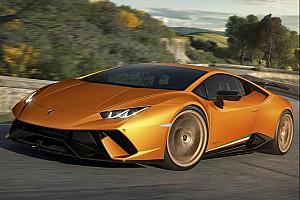 Automotive Nieuws Lamborghini wil zo lang mogelijk V10 en V12 motoren gebruiken