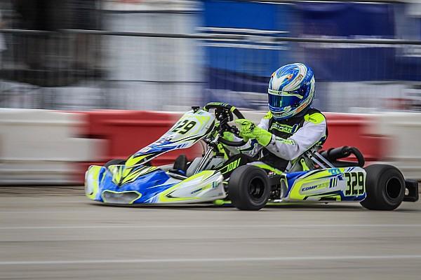 Kart Rotax FWT kicks off in Homestead, FL