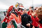 FIA F2 Leclerc elhunyt apjának ajánlotta az F2-es címet