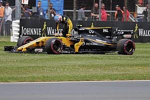 Формула 1 Важливі новини У Renault виключили можливість скорої заміни Палмера