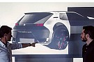 Peugeot nos muestra cómo sería el 205 GTI del siglo XXI