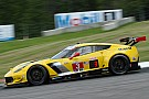 IMSA Corvette drivers reflect on pleasure and pain at Lime Rock