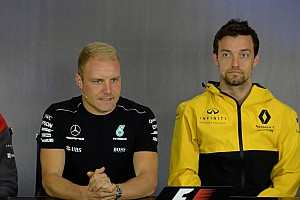 Palmer: Az Ausztrál Nagydíj előtt senki nem tartotta esélyesnek Bottast a címre…