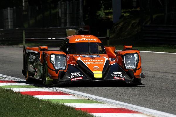 Европейский Ле-Ман Отчет о гонке G-Drive выиграла второй этап ELMS в Монце