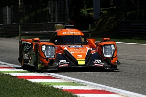 European Le Mans Race report Monza ELMS: G-Drive wins despite late penalty