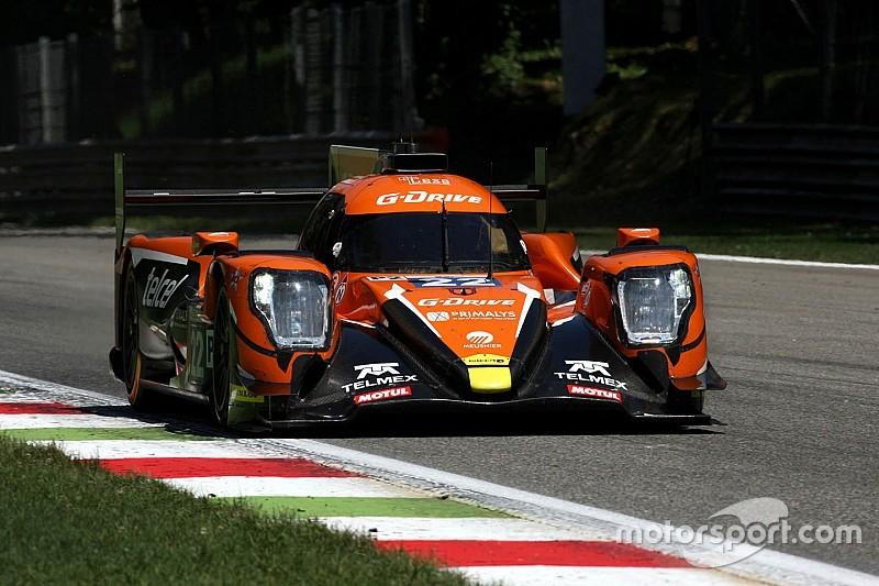 G-Drive remporte les 4 Heures de Monza malgré une pénalité