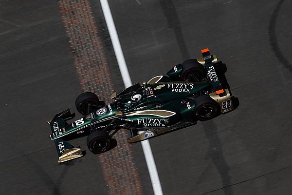 Qualifs - Carpenter devant, Alonso dans le Fast Nine