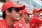 Di Grassi se queda fuera de las 24 horas de Le Mans por una lesión