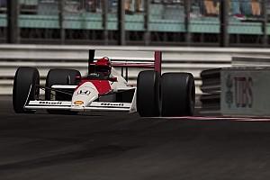 eSports BRÉKING Még kidolgozottabb karriermód és alternatív pályák az F1 2017-ben!