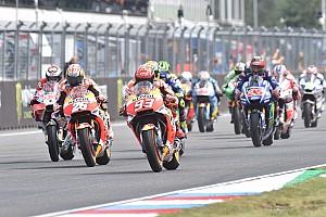 MotoGP Ergebnisse MotoGP 2017 in Brno: Das Rennergebnis in Bildern