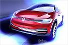 Designstudie: So sieht der neue Elektro-VW I.D. Crozz aus