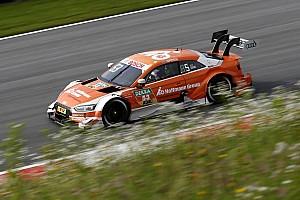 DTM 2017 in Spielberg: Audi dominiert auch 2. Qualifying