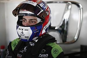 WTCC Noticias de última hora Panis, otro piloto confirmado para la WTCR
