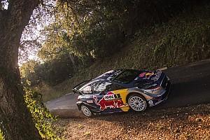 WRC Noticias de última hora Ogier y M-Sport quieren resolver los problemas de Francia