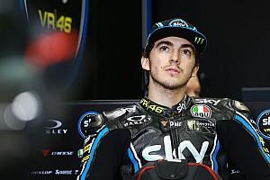 MotoGP Actualités Ducati et Pramac ont des vues sur Bagnaia