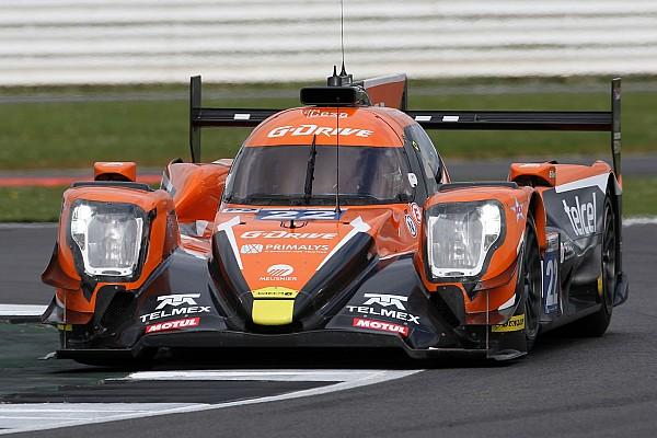 European Le Mans Breaking news G-Drive line-up threatens LMP2's future, say rivals