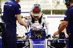 F1 Noticias de última hora Wolff dice que Wehrlein demostró que las críticas eran equivocadas