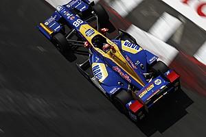 IndyCar BRÉKING Barrichello figyelmezteti Alonsót