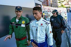 F1 Noticias de última hora Wehrlein pasará revisión esta semana