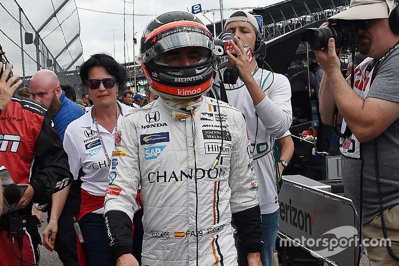 McLaren: