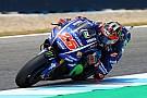 "【MotoGP】ビニャーレス「左コーナー""だけ""、かなり苦労している」"