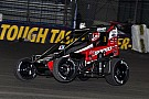 Midget In open wheels and NASCAR,